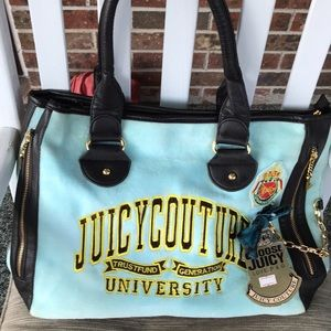 Juicy couture purse New